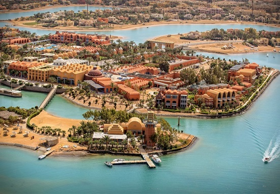 Sheraton Miramar Resort El Gouna - Hurghada