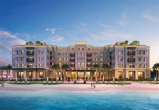 Vida Beach Resort Umm Al Quwain -