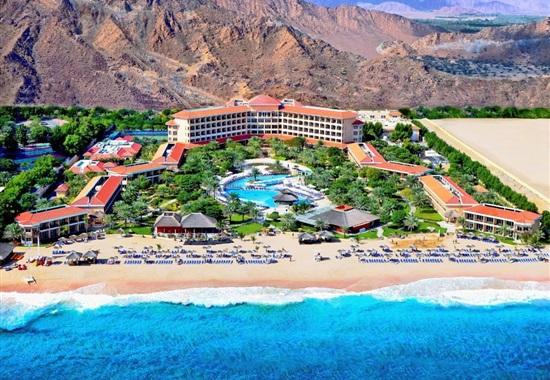 Fujairah Rotana Resort & Spa -