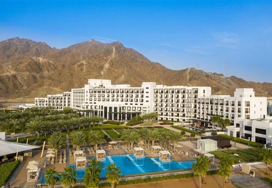 InterContinental Fujairah Resort -