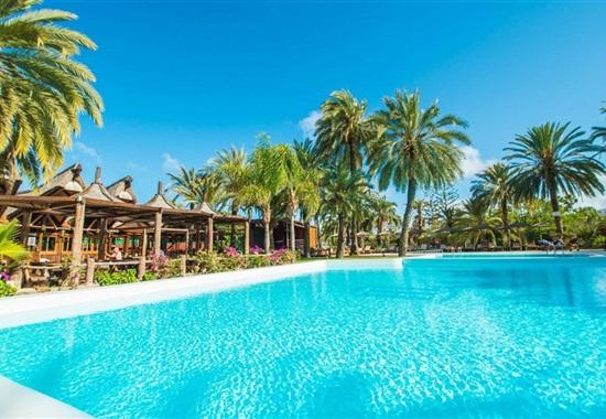 Miraflor Suites Hoteles Lopez -
