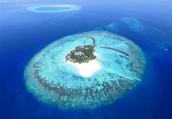 Thulhagiri Island Resort & Spa -