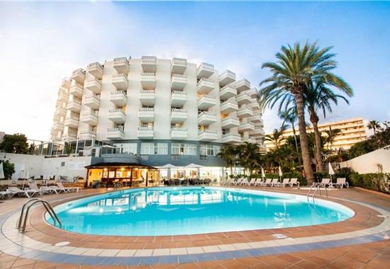 Rondo Hoteles Lopez -