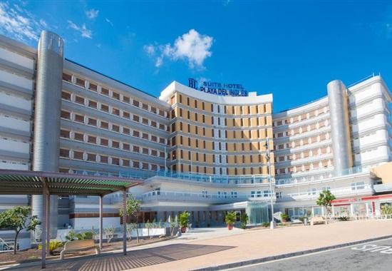 Suitehotel Playa del Ingles -