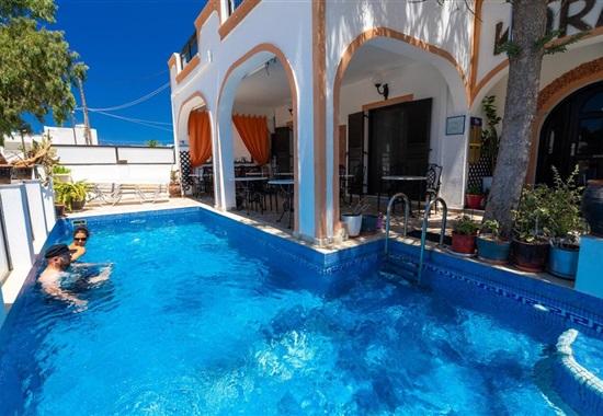 Hotel Koralli - Santorini