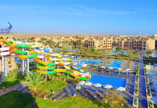 Albatros Aqua Park Resort -
