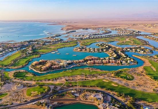 Steigenberger Golf Resort El Gouna -