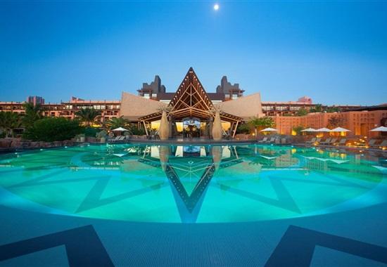 Lopesan Baobab Resort - Španělsko