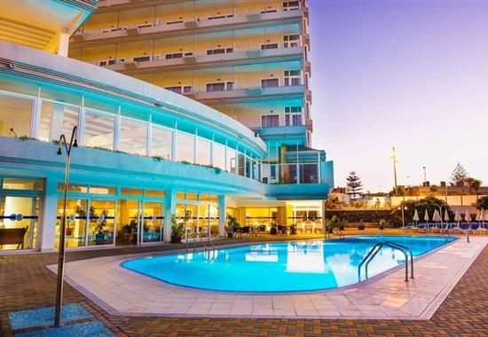 Suitehotel Playa del Ingles - Španělsko
