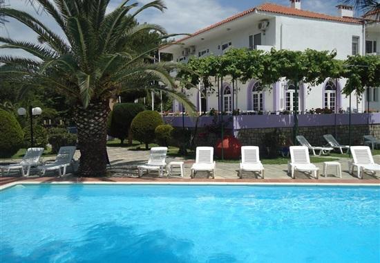 Hotel Artemis -