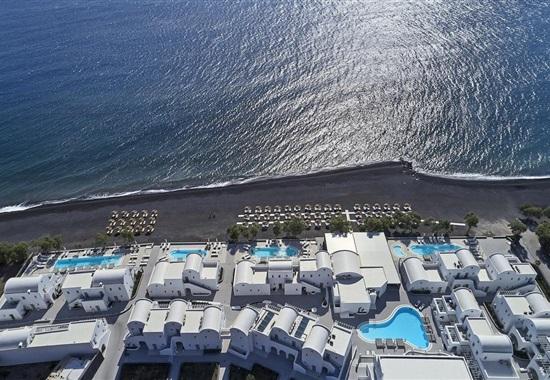 Costa Grand Resort & Spa - Santorini