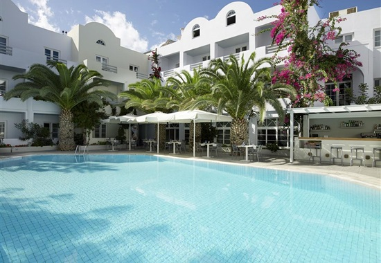 Afroditi Venus Beach Hotel & Spa - Santorini
