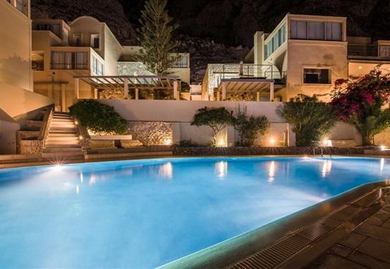 Hotel Antinea Suites & Spa - Santorini