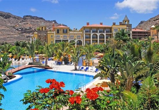 Cordial Mogan Playa - Španělsko