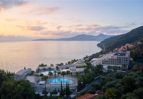 Hotel Marbella - Korfu