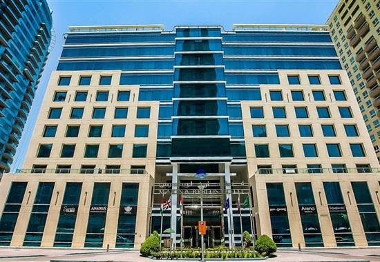 Marina Byblos Hotel -