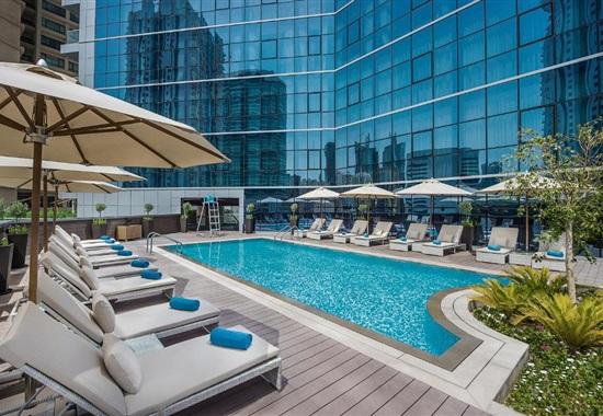 TRYP by Wyndham Dubai -