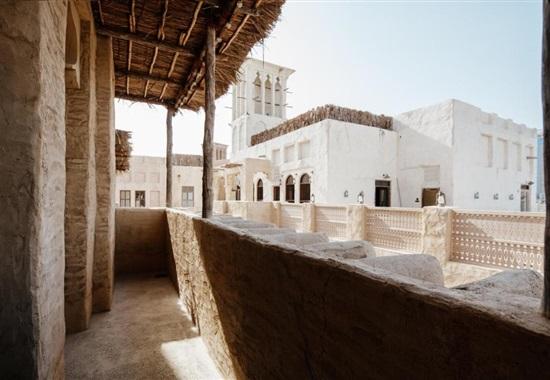 Al Seef Heritage Hotel Dubai -