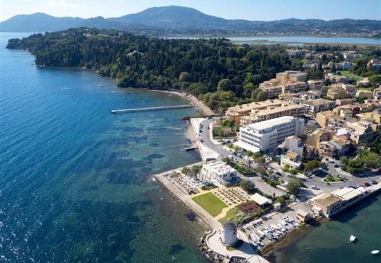 Mayor Mon Repos Palace -