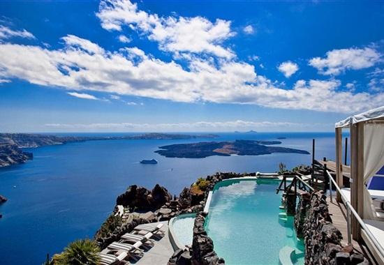 Honeymoon Petra Villas - Santorini