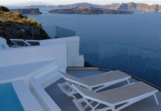 Maison Des Lys - Santorini