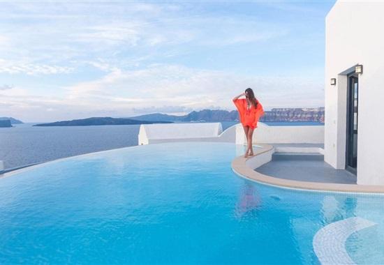 Ambassador Aegean Luxury Hotel & Suites - Santorini