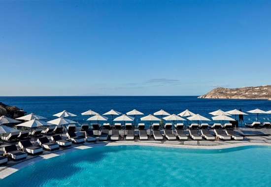 Myconian Imperial  - Leading Hotels of the World -