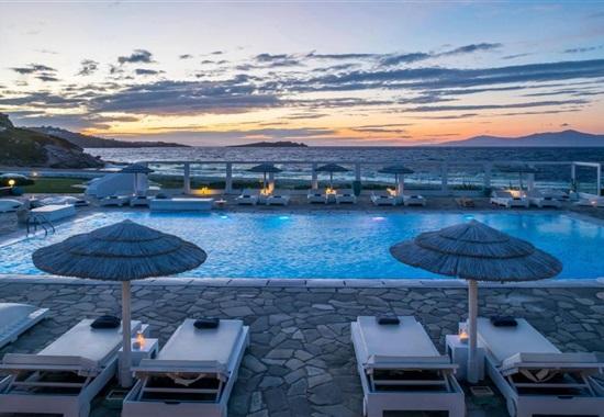 Mykonos Bay Resort & Villas -