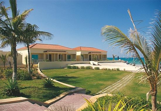 Umm Al Quwain Beach Hotel -