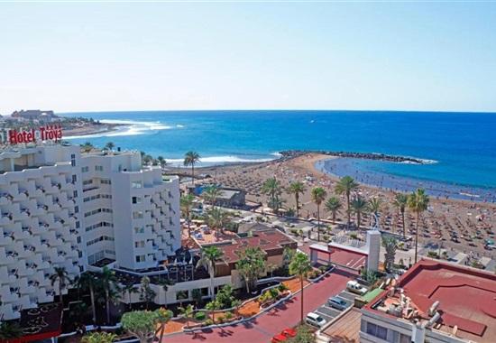 Hotel Troya -