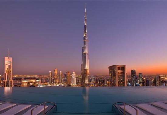 Address Sky View -