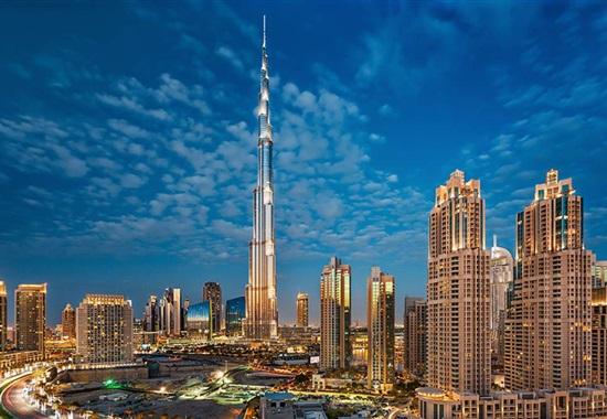 Armani Hotel Dubai -