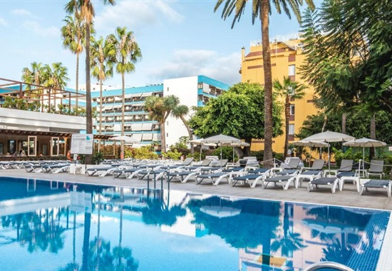 Be Live Adults Only Tenerife -