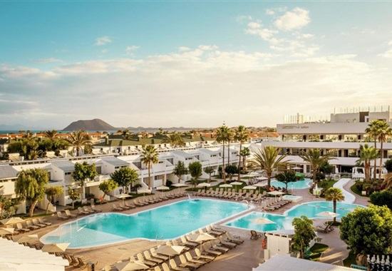 Playa Park Zensation -