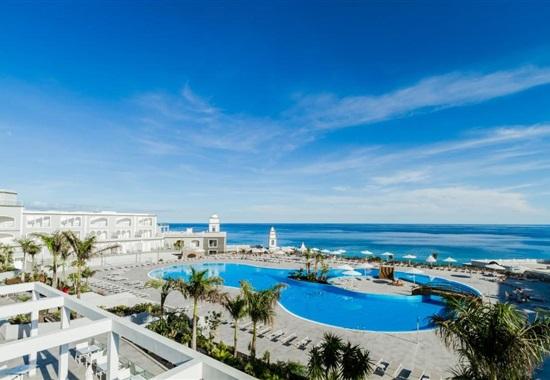 Royal Palm Resort SPA -