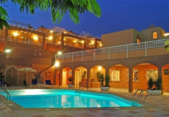 Villas Monte Solana -