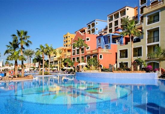 Bahia Principe Sunlight Tenerife Resort -