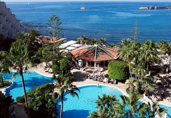 Arona Gran Hotel -
