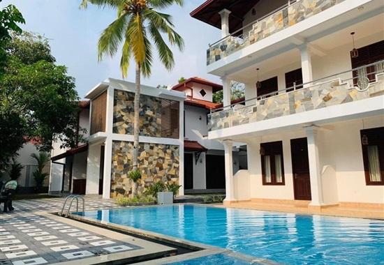 Villa De White Sambur -