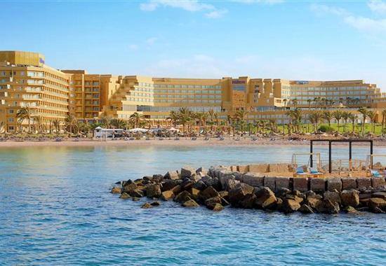 Hilton Hurghada Plaza -