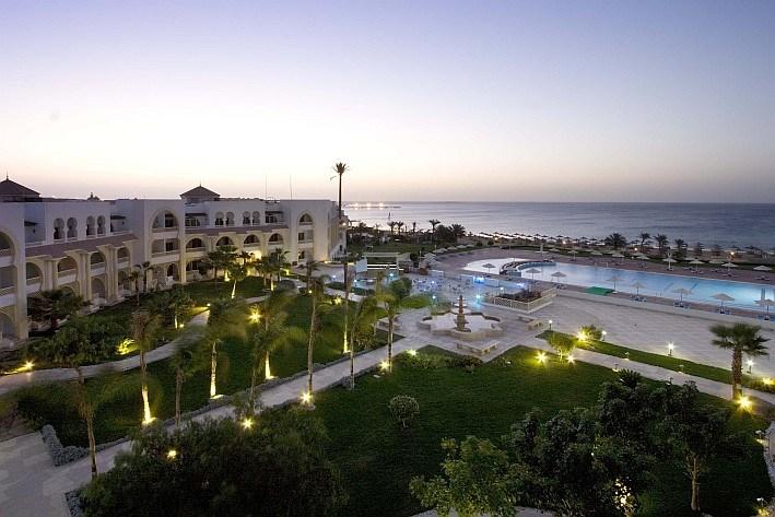 Old Palace Resort -