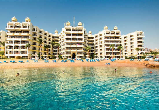 Sunrise Holidays Resort -
