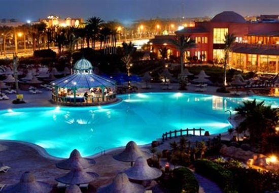 Parrotel Aqua Park Resort (ex Park Inn) - Sharm El Sheikh