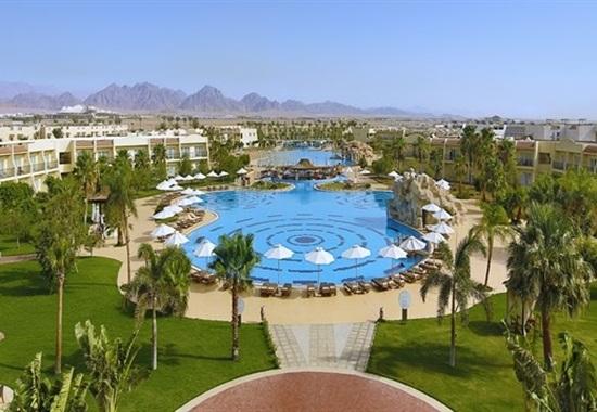 Hilton Sharks Bay Resort -