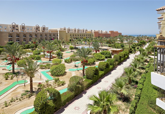 Three Corners Sunny Beach Resort - Hurghada