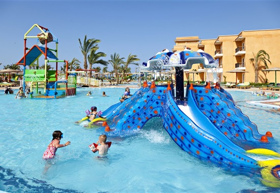 Three Corners Sunny Beach Resort -