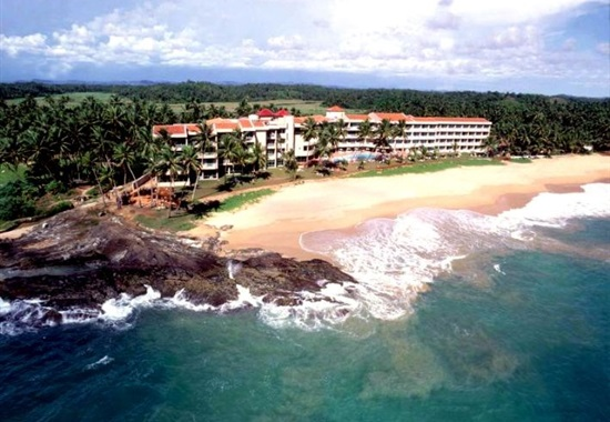Induruwa Beach Hotel - Induruwa
