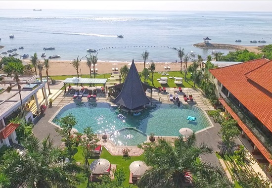 Sadara Boutique Beach Resort - Bali