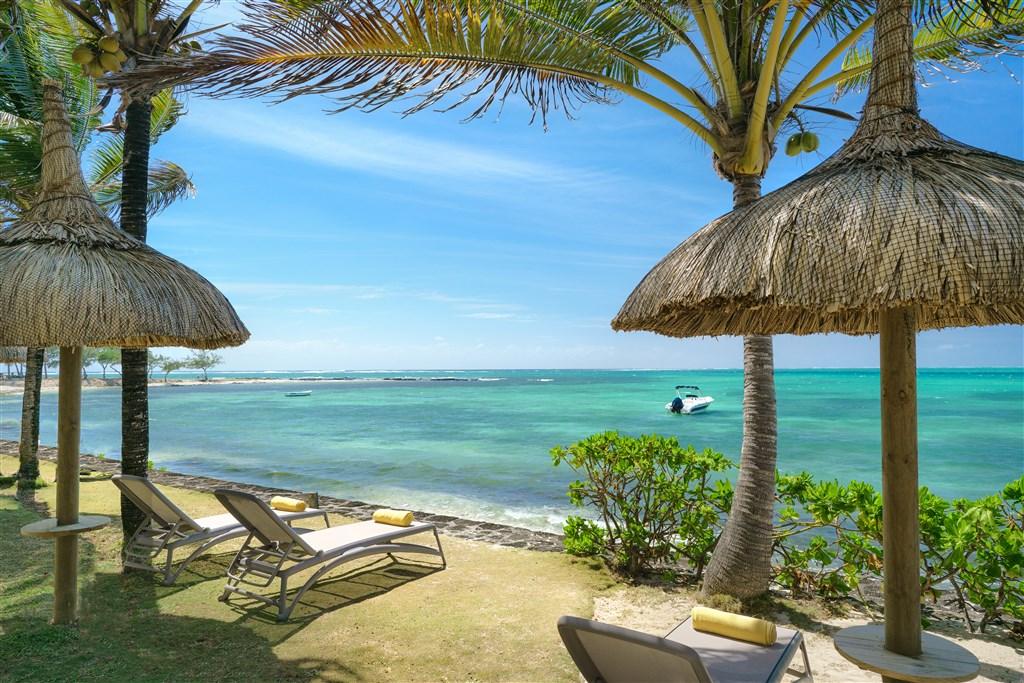 Tropical Attitude - Mauricius