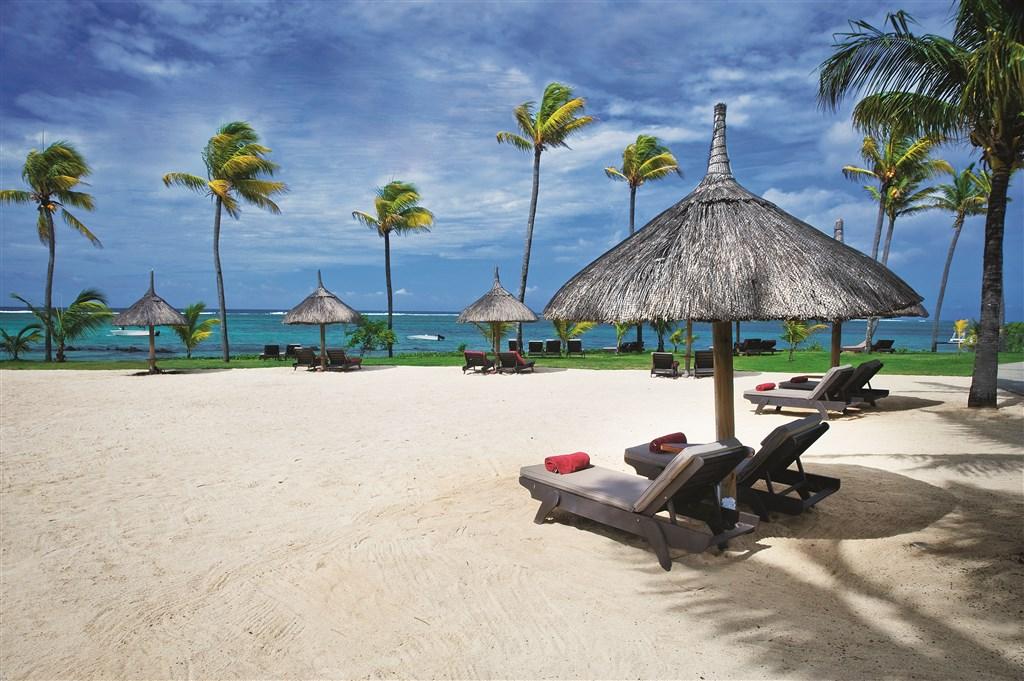 Tamassa Resort - Mauricius